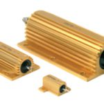Power Resistors - LPC Components